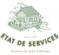Etat de Services: Ménage  Jardinage Clôture Repassage  Nettoyage Entretien
