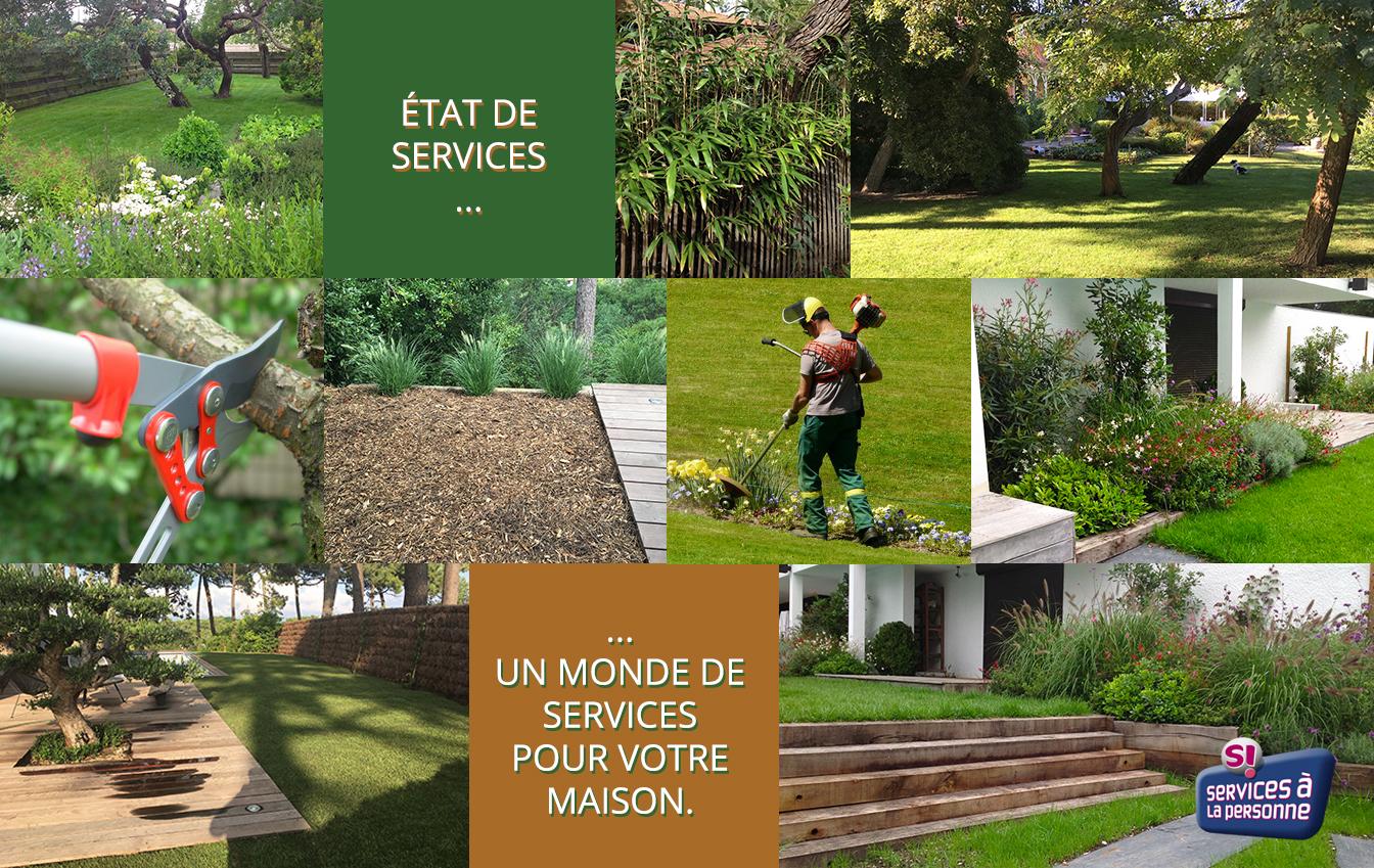 Entretien jardin Entretien maison Paysagiste Cap Ferret Bordeaux